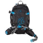 K2 Hyak Backpack, Black, medium