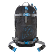 K2 Pilchuck Backpack 2014, Black, medium