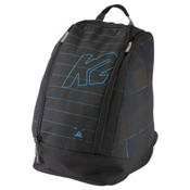 K2 Deluxe Boot Helmet Ski Boot Bag, Black, medium