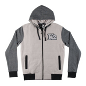 K2 Stay Klassy Seattle Full Zip Hoodie, , medium
