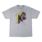 K2 CMYK SS T-Shirt, , medium
