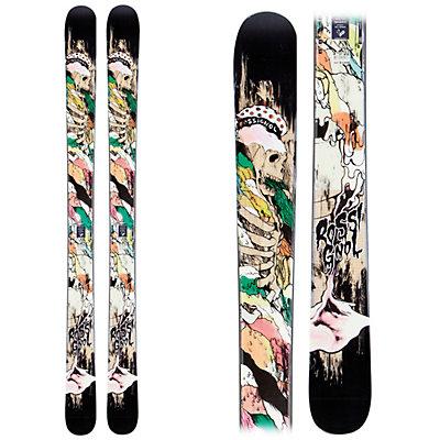 Rossignol Sickle Skis, , large