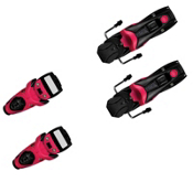 Rossignol Saphir 110 L Womens Ski Bindings 2013, , medium