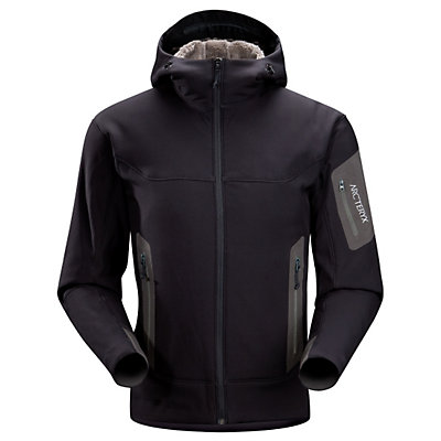 Arc'teryx Hyllus Hoody Soft Shell Jacket, , viewer