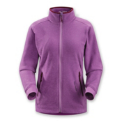 Arc'teryx Strato Womens Jacket, Foxglove, medium
