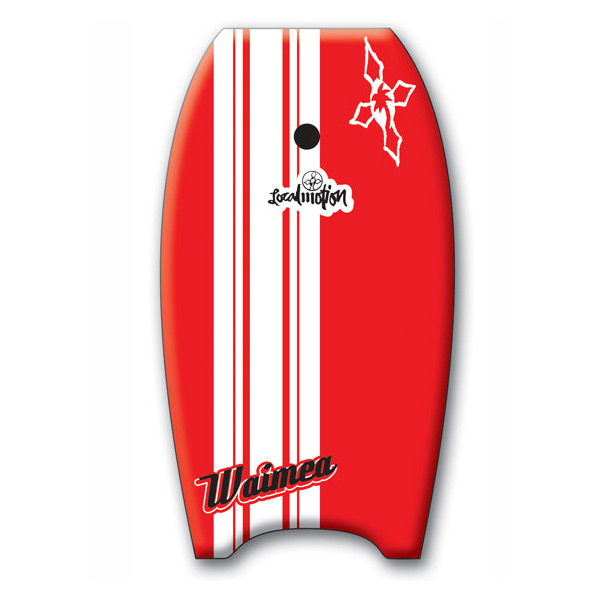 360 Inc. Waimea 42 Body Board 2012