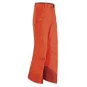 Arc'teryx Sabre Mens Ski Pants, Chilli, medium