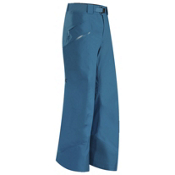 Arc'teryx Sabre Mens Ski Pants, Thalo Blue, medium