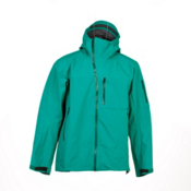 Arc'teryx Sidewinder Mens Insulated Ski Jacket, Green Light, medium