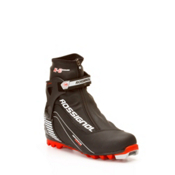 Rossignol X 6 Combi NNN Cross Country Ski Boots 2013, , medium