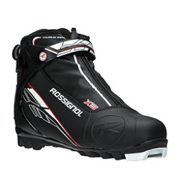 Rossignol X3 NNN Cross Country Ski Boots, Black, 256