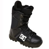 DC Phase Snowboard Boots 2013, Black, medium