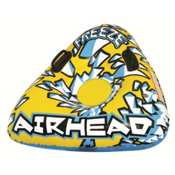 Airhead Freeze Inflatable Snow Tube Inflatable Sled, , medium