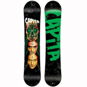 Capita Outdoor Living Snowboard 2013, 154cm, medium