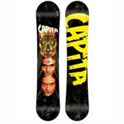 Capita Outdoor Living Snowboard 2013, 156cm, medium