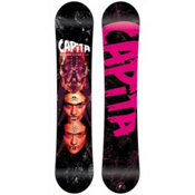 Capita Outdoor Living Snowboard 2013, 158cm, medium
