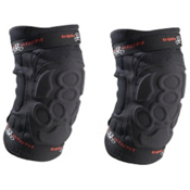 Triple 8 Exoskin Knee Pad 2013, , medium