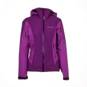 Arc'teryx Meta Womens Insulated Ski Jacket, Crocus, medium