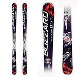 Blizzard Magnum 8.5 Ti Skis