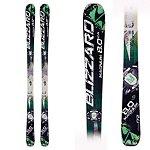Blizzard Magnum 8.0 CA Skis