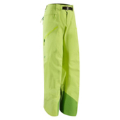 Arc'teryx Sentinel Womens Ski Pants, Annabelle Green, medium