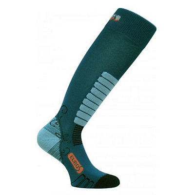 Euro Sock Sweet Silver Womens Ski Socks, , viewer