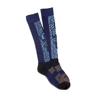 Hot Chillys Mod Medium Cushion Ski Socks, , large
