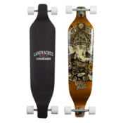 Landyachtz Evo Complete Longboard, 41.00in, medium