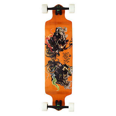 Landyachtz Switch 37 Complete Longboard, , viewer