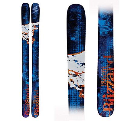 Blizzard Gunsmoke Skis, , viewer