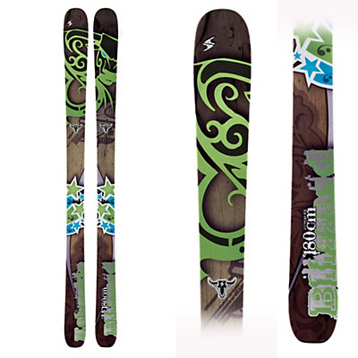 Blizzard Kabookie Skis, , large