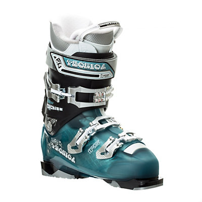 Tecnica Cochise W 100 Womens Ski Boots, , viewer