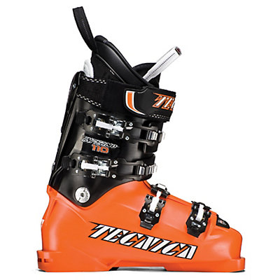 Tecnica Inferno 110 Race Ski Boots, , large