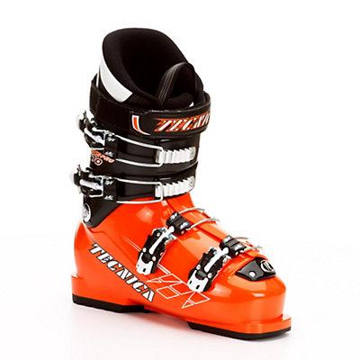 Tecnica Race Pro 70 Junior Race Ski Boots, , large