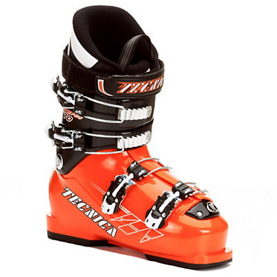 Tecnica Race Pro 70 Junior Race Ski Boots, , viewer