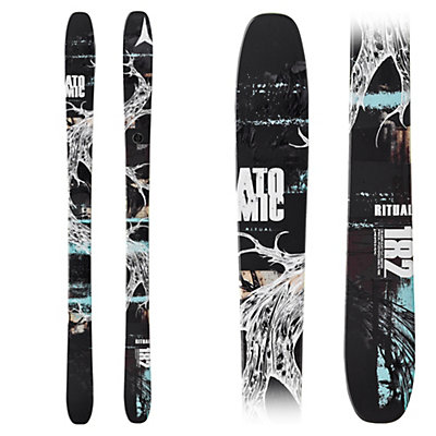 Atomic Ritual Skis, , viewer