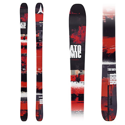 Atomic Theory Skis, , large