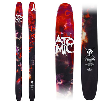Atomic Automatic Skis, , large