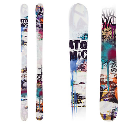 Atomic Trooper Skis, , large