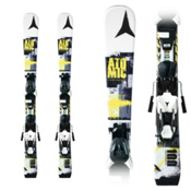 Atomic Vantage II Kids Skis with XTE 045 Bindings 2013, , medium