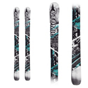 Atomic Punx Jr II Kids Skis 2013, , medium
