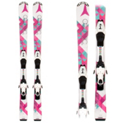 Atomic Affinity Jr II Kids Skis with XTE 045 Bindings 2013, , medium