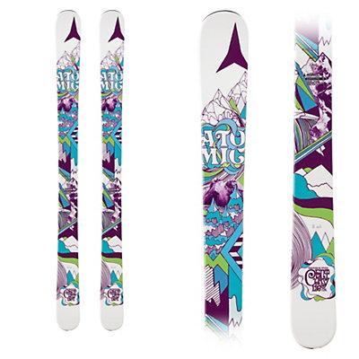 Atomic Century Jr II Girls Skis, , large