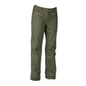Nils Cate Womens Ski Pants, Loden, medium
