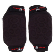 Triple 8 Exoskin Elbow Pads, , medium