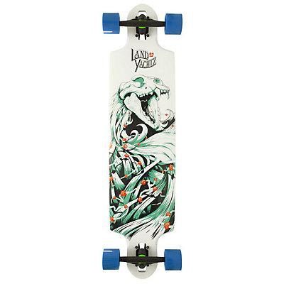 Landyachtz Drop Speed Complete Longboard, , large