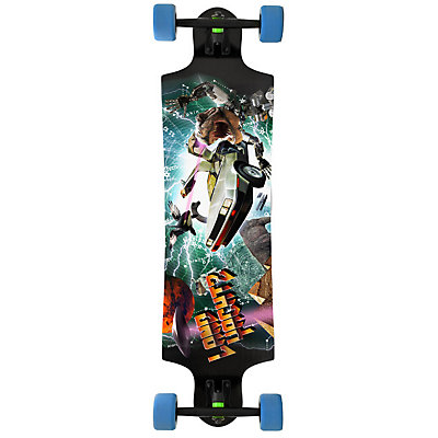 Landyachtz Time Machine Complete Longboard, , large