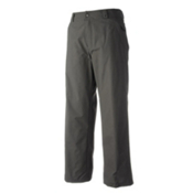 Obermeyer Keystone Mens Ski Pants, Granite, medium