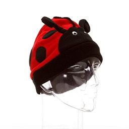 Mental Lady Bug Hat, Red, 256