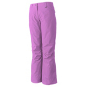 Obermeyer Sundance Womens Ski Pants, Essential Pink, medium